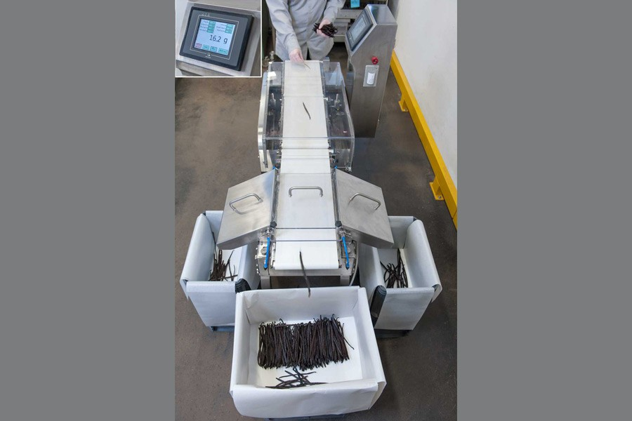 Check-Weigher…