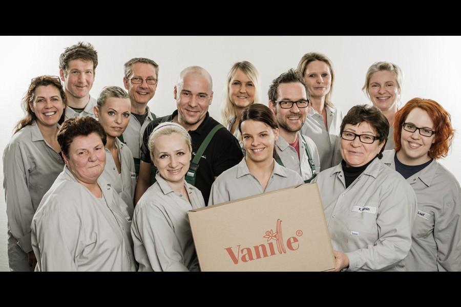 Team Vanille